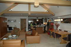 Lodge at Dunkeld (s_goudie) Tags: scotland dunkeld