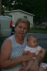 Aunt Peggy and Janaka (Jean 1) Tags: summer aunt peggy jinx