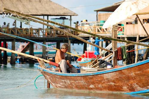 Koh Samet, Rayong