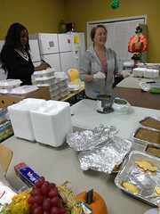 """Thanksgiving 2016: Feeding the hungry in Laurel MD • <a style=""""font-size:0.8em;"""" href=""""http://www.flickr.com/photos/57659925@N06/30697902723/"""" target=""""_blank"""">View on Flickr</a>"""