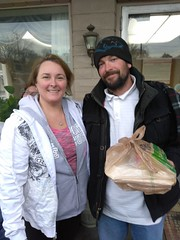 "Thanksgiving 2016: Feeding the hungry in Laurel MD • <a style=""font-size:0.8em;"" href=""http://www.flickr.com/photos/57659925@N06/31469294626/"" target=""_blank"">View on Flickr</a>"