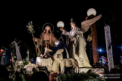 he Nativity (Izen Rock (P.C. Is2dnt)) Tags: imus dioceseofimus diocese philippines pinoy philippine procession philipines mary marian grand grandmarian grandmarianprocession maria catholic cavite calabarzon catholicism caroza religion religious religiousprocession