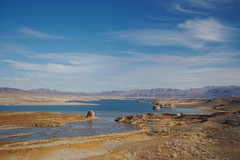 Lake Mead Wide-Angle