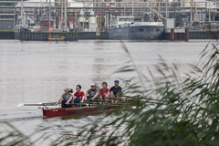 Lingen - Ruderer_IMG_8182 (milanpaul) Tags: germany deutschland sommer august kanal dek biene emsland lingen niedersachsen 2015 ruderboot dortmundemskanal canoneos5d ruderer tamronaf70300mm456dispvcusd