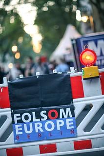 Folsom Europe Berlin