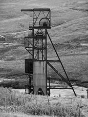 Headstocks, Groverake (aj.gardner) Tags: abandoned rust mining rusted mines disused rusting derelict dereliction countydurham headstocks northpennines rookhope flourspar mineralextraction formerindustry formerindustries floursparmine