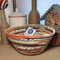 "Large Table Basket #0762 • <a style=""font-size:0.8em;"" href=""http://www.flickr.com/photos/54958436@N05/21667611882/"" target=""_blank"">View on Flickr</a>"