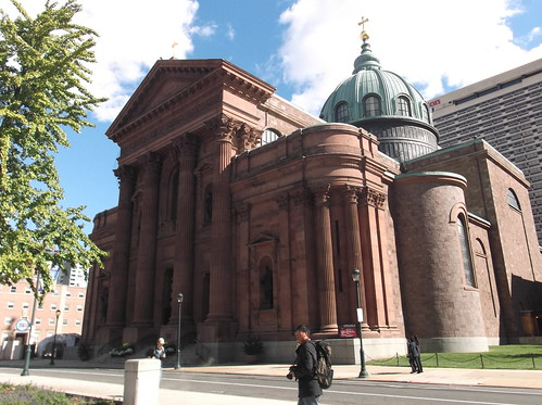 Thumbnail from Cathedral Basilica of Saints Peter and Paul