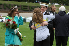 Homecoming 2015 (929) (saintvincentcollege) Tags: saintvincentcollege svc campus event studentlife student homecoming benedictine kenbrooks fall family