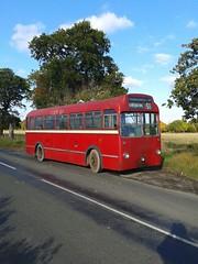 PHN 831 (markyboy2105112) Tags: bristol automobile united ls services 831 bu2 phn ls5g phn831