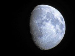 Moon (Antoine Grelin) Tags: