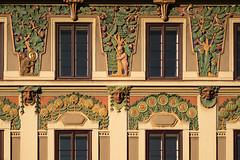 20151030-090029 (Ernst_P.) Tags: tirol sterreich haus architektur innsbruck fassade aut leopoldstrase