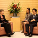 Helen Clark's mission to Japan on 23-25 November 2015