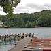 Walchensee (1) - Graues Schmuddelwetter - nix los