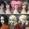 Pink (k.james) Tags: ladies haircut mannequin fashion female hair women redhead wig heads blonde redlips wigs brunette hairstyle kenthenderson womensfashion wigstore zury womenshairsyles kjameshenderson