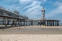 Scheveningen Pier (Shirshendu Sengupta) Tags: venice sea holland netherlands dutch river rotterdam village waterfront scheveningen north maas giethoorn