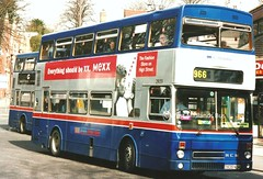 2939 D939 NDA (WMT2944) Tags: travel west midlands nda timesaver 2939 d939