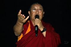ospite tibetano