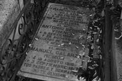 Cementerio Sacramental de Santa María - Madrid