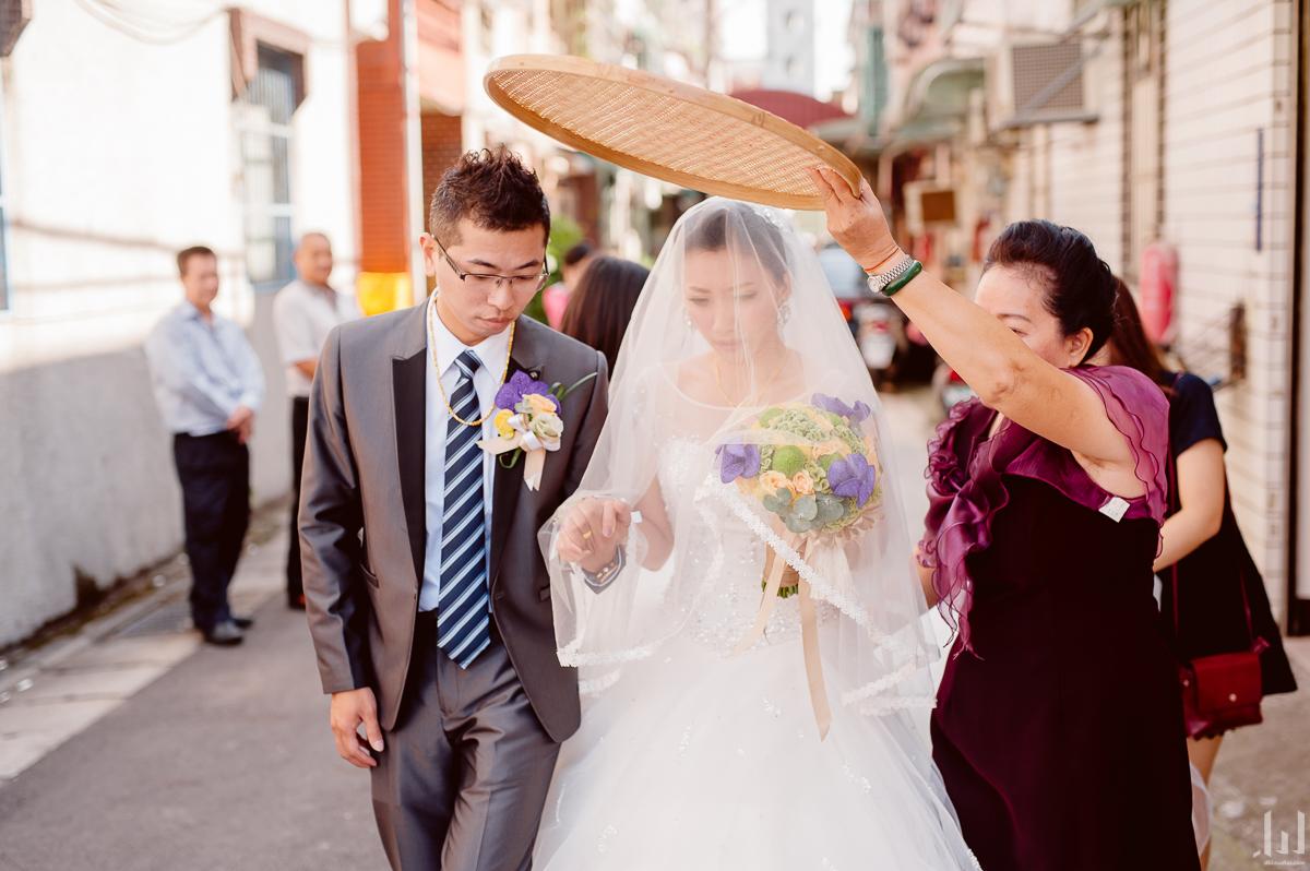 桃園婚攝 俊賢&怡利 婚禮攝影@龍潭儷宴