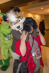 DSC_0138 (Acrufox) Tags: chicago illinois furry midwest december ohare rosemont convention hyatt regency 2014 fursuit furfest fursuiting acrufox mff2014