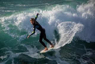 Surfer Star
