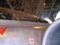 "Avro CF-100 Canuck 6 • <a style=""font-size:0.8em;"" href=""http://www.flickr.com/photos/81723459@N04/23585264782/"" target=""_blank"">View on Flickr</a>"