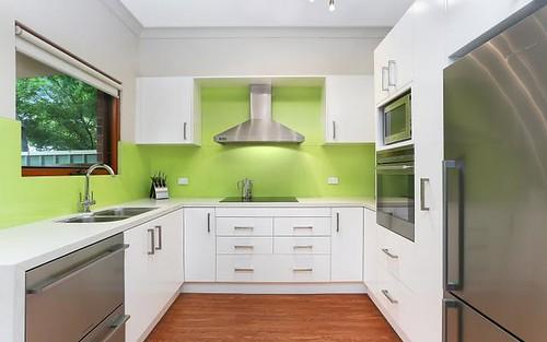 3/8A McDonald Street, Leichhardt NSW