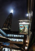 The Shard and the George (Dun.can) Tags: thegeorge george inn boroughhighstreet borough se1 southwark nightshot theshard shard night lights pub sign london londonschoolofcommerce nationaltrust