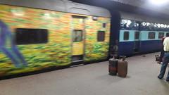 LPG Cylinders (Mithun Train Lover Photography) Tags: indianrailways lpg liquied petrolium gas liquefied petroleum