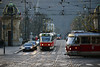 Tatra T3R.PV #8384 DPP Praha Praga (3x105Na) Tags: tatra t3rpv 8384 dpp praha praga strasenbahn strassenbahn tramwaj tram tramvaj tschechen czechy
