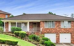 30 Luculia Avenue, Baulkham Hills NSW