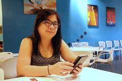 IMG_6920 (JoChoo) Tags: dinner dining eatout galgathering gathering food foodporn foodie thaifood thaicuisine makanmakan makan canon canon650d november 2016 november2016 myelephant cafe restaurant thairestaurant