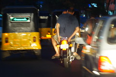 Indien India Pondicherry Puducherry Blog (31) (lustforlifeblog) Tags: indien india pondicherry puducherry blog lust4life lustforlife south traffic