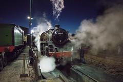 British Railways Standard 4 - 76017