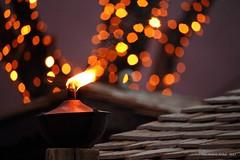Luci a Ortisei (Andrew Eos) Tags: luci lanterna bokeh fuoco fire light ortisei trentino altoadige natale christmas