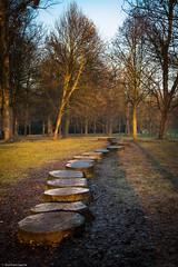 Claremont (mjsearle121) Tags: steppingstone steppingstones mjsearle121 claremont nationaltrust esher matthewsearle nikon2880mm nikond610 surrey