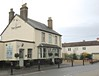6798 The Crown pub in Horsell (Andy - Busyyyyyyyyy) Tags: 20170108 camra ccc horsell iii inn ppp pub thecrown