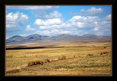 The memory of 2009 - Turkey (Renata_Lipińska) Tags: turcja turkey widok view krajobraz landscape türkei ansicht renatalipińska sky niebo clouds chmury góry mountains