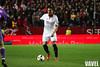 Sevilla - Real Madrid (Copa) 055 (VAVEL España (www.vavel.com)) Tags: sevillafc realmadridcf copadelrey sergioramos octavosdefinal vuelta 2017