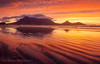 Double the Colour (Panorama Paul) Tags: paulbruinsphotography wwwpaulbruinscoza southafrica westerncape capetown tablemountain milnertonbeach clouds beach reflections sunset nikond800 nikkorlenses nikfilters
