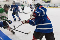 2017-01-18 - SilverAA Playoffs Final (Fall Season)-18 (www.bazpics.com) Tags: sherwood ice hockey arena rink play playing player sport team adult league division silveraa level playoffs playoff final fall 2016 season game geezers cascadians or oregon usa america eishockey finale