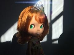 It's my Birthday (TuSabesBlythe) Tags: conrad doll blythe bl kozy kozykape