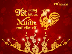 Chinese New Year Background Translation Year of The Rooster (Công Ty Cổ Phần Think Smart) Tags: rooster background celebration character chinese greeting holiday illustration lunaryear newyear season seasonal vector chinesenewyear asian red blessing calligraphy china prosperity pattern seamless tradition traditional goldenrooster cherryblossom plumblossom cock chicken zodiac flower