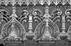 Shri Swaminarayan Mandir 2 (David OMalley) Tags: shri swaminarayan mandir new jersey windsor hindu hinduism baps marble canon g7x mark ii canong7xmarkii