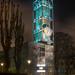 Bell Tower in Aarhus