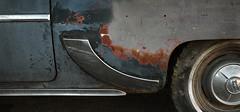 Road Warrior (Clay Fraser) Tags: car auto chevrolet sedan roadwarrior fujifilm xpro2 xf1655mm pinconnected