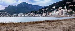 Impressionen aus Port de Soller (junghahn24) Tags: em10 frühling januar landschaft mallorca olympus panorama portdesoller urlaub winter portdesóller illesbalears spanien es