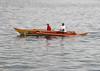 Manila Bay boatmen 0105 (Tony Withers photography) Tags: tonywithers philippines 2017 mallofasia moa seawall manilabay