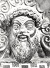 Roma - Villa Giulia (alvaro-eye) Tags: etruschi villagiulia museonazionaleetruscodivillagiulia bassorilievo mascherone roma rome cerveteri